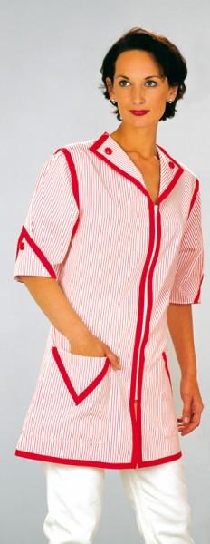 Streifen rot/rot