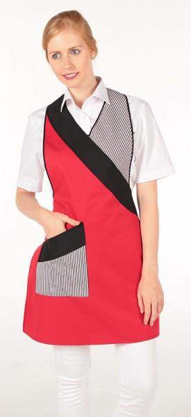 rot/schwarz/Streifen schwarz