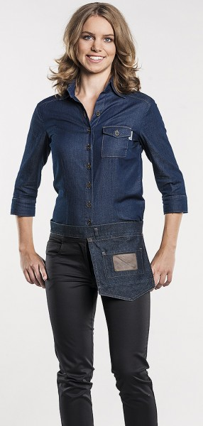 Kellnertasche jeans