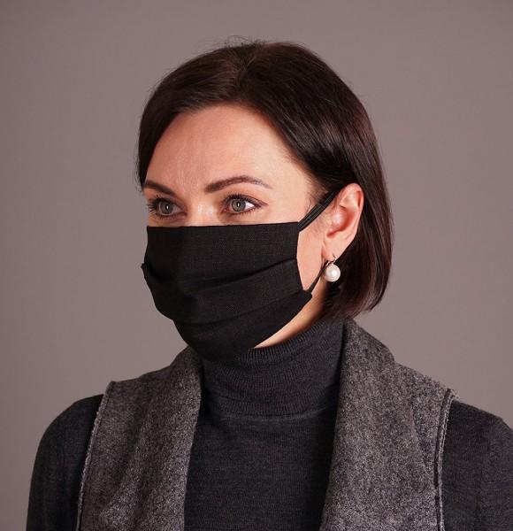 Maske-Leinen