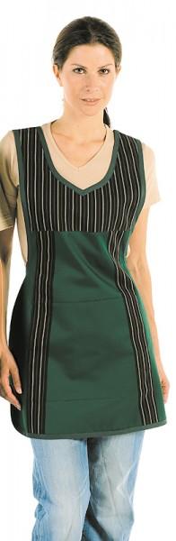 grün/Streifen braun-beige